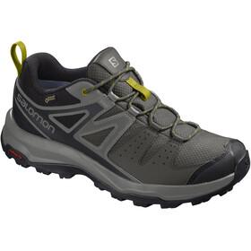 Salomon X Radiant GTX - Chaussures Homme - gris
